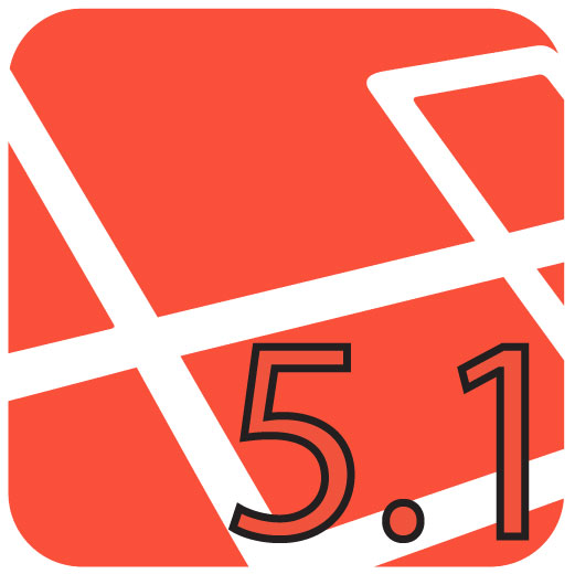 Laravel5.1 project from scratch. Part 1.
